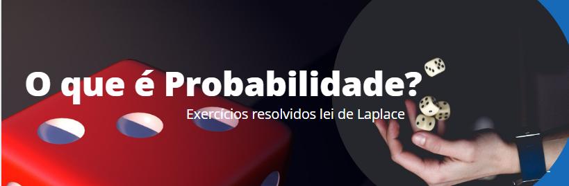 Exercícios resolvidos lei de Laplace